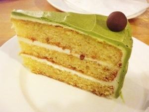 Green Tea Praline