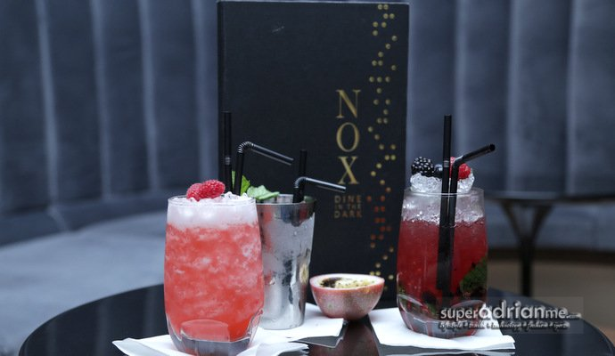 Pre-Dinner cocktails
