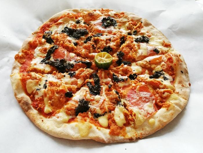 Otah Otah Pizza