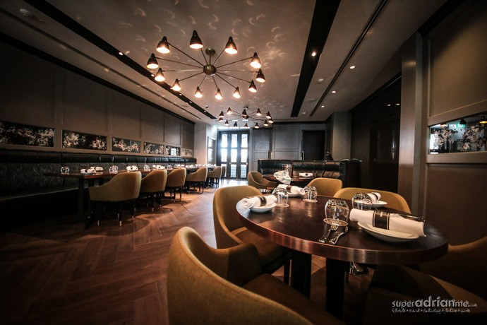The Disgruntled Chef at The Club Ang Siang Road by Chef Daniel Sia
