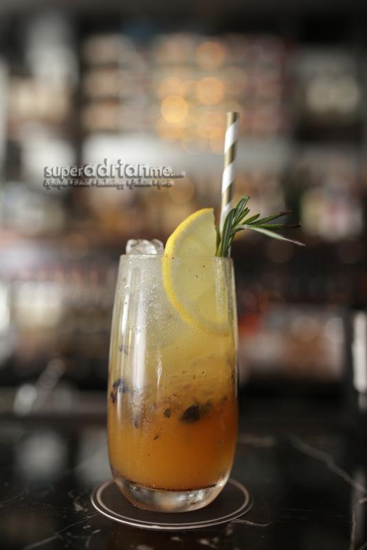 DGC cocktail